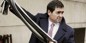 Foto: Un consejero del 'núcleo duro' del Banco Popular asesoró a los 'blanqueadores' de Gürtel