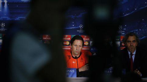 Schmidt: el radical que amenaza al Atlético y admira Pep Guardiola