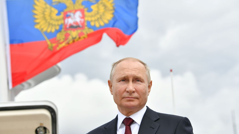 Foto: El presidente de Rusia, Vladimir Putin. (Reuters)