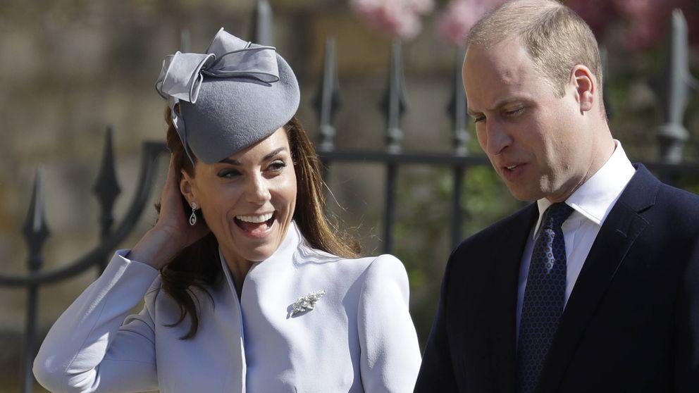 Kate Middleton lanza un mensaje sobre su supuesta crisis con su último look
