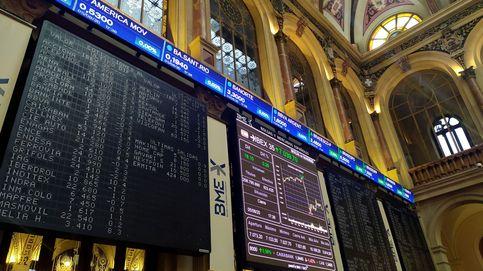 El Ibex 35 cede un 0,18% en la sesión y se aleja de los 7.000 puntos