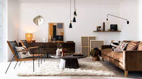Los nuevos cojines de Maisons du Monde son perfectos para redecorar tu hogar
