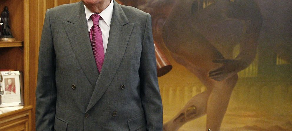 Foto: El Rey Don Juan Carlos, en una imagen de archivo (Gtres)