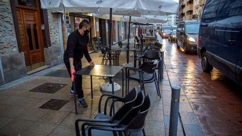 Euskadi estudia recusar al juez que reabrió la hostelería porque duda de su imparcialidad