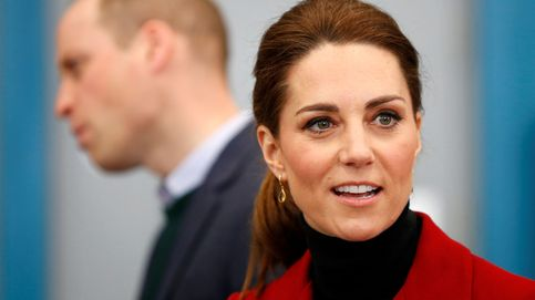 Kate Middleton vuelve a un lugar especial mientras el mundo conoce a Baby Sussex