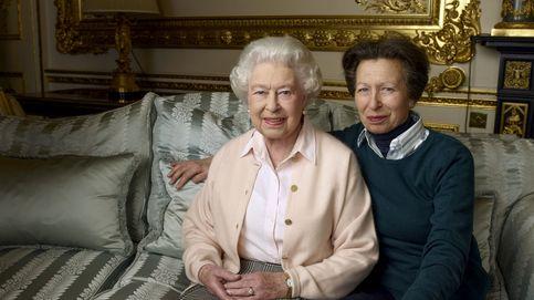 La indómita princesa Ana: la verdad sobre la relación de Isabel II con su única hija