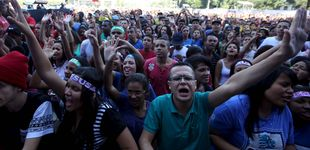 Post de Los evangélicos se lanzan a la conquista del poder en Brasil