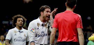 Post de Al Real Madrid y a Bale se les va la cabeza, pero salva un punto que tenía perdido
