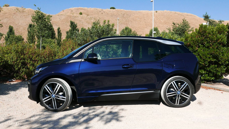 BMW i3, la deportividad de BMW en un coche eléctrico urbano