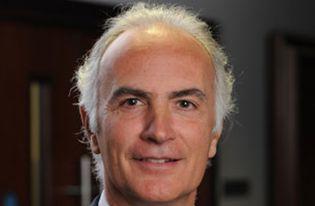 Foto: Alberto Gallego, consejero delegado de Willis para Europa Occidental