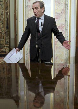 Grietas en el PSOE por el Sáhara: el grupo parlamentario desautoriza a Ferraz