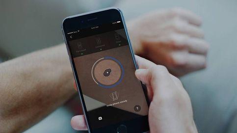 Cuidado con las 'apps' para detectar cáncer de piel: no son tan exactas como aseguran