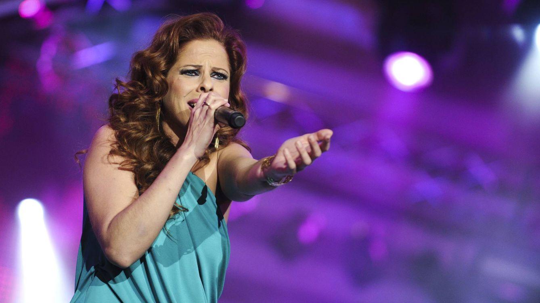 Foto: La cantante Pastora Soler en una imagen de archivo (Gtres)