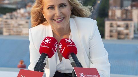 Nieves Herrero: Cuando acabe todo esto iré al psicólogo, me ha dejado huella