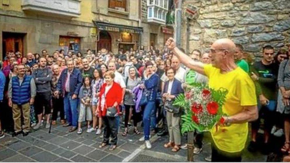 La universidad vasca apela a la libertad de expresión para avalar la charla de un etarra