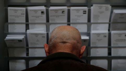 ¿Cuántas papeletas hay en unas elecciones?