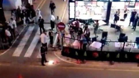 Tiroteo en Estepona y cadáver en Algeciras: investigan una noche negra en Andalucía