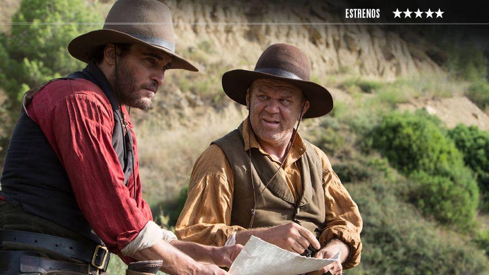 'Los hermanos Sisters': un 'western' único que no se parece a nada que hayas visto