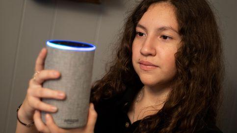 Una madre escribe a Jeff Bezos porque su hija se llama Alexa y la hacen bullying