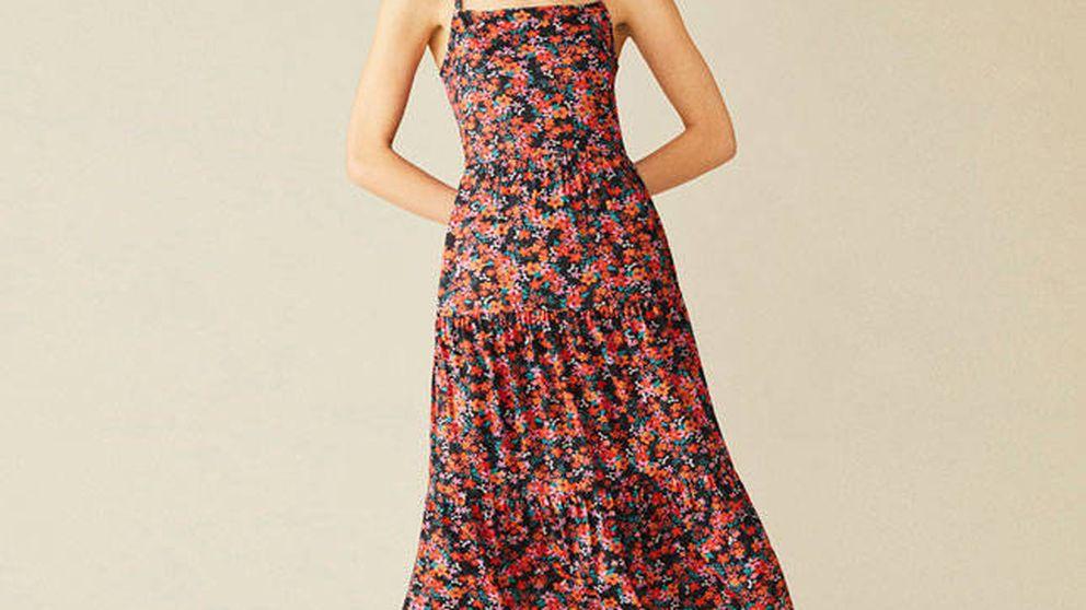 El vestido de tendencia (barato y estiloso) que buscas está en Lefties por solo 13 euros