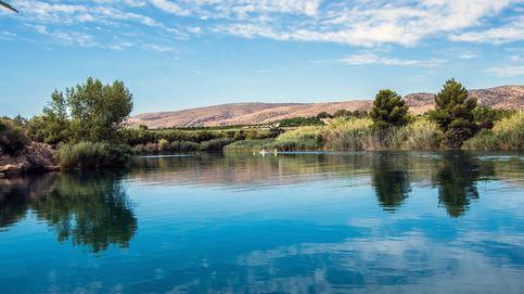 El campo clama por más agua: pide al Rey incluirla en la reconstrucción