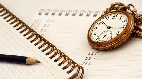 Los horarios a seguir (para comer, dormir, hacer el amor) según tu edad