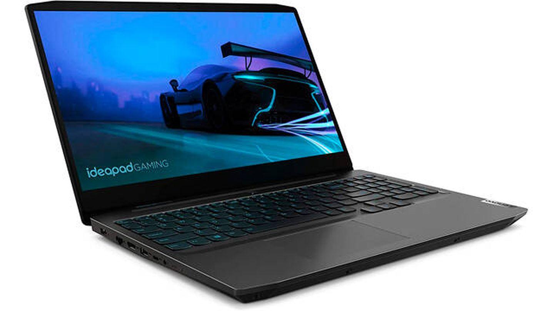 Portátil Lenovo IdeaPad Gaming 3i