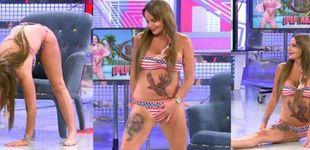 Post de 'Sábado deluxe' marca mínimo (12,5%) con Alba Carrillo y Leticia Sabater