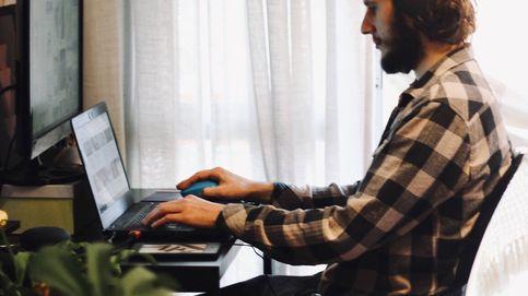 Cómo montar una oficina en casa de teletrabajo al mejor precio