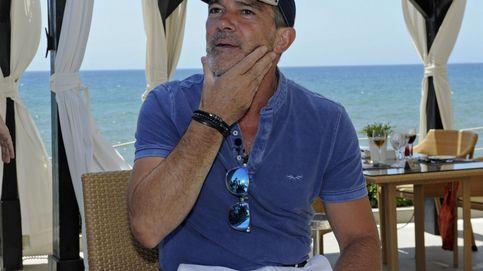 Antonio Banderas, ingresado en el hospital tras sufrir un dolor agónico en el pecho