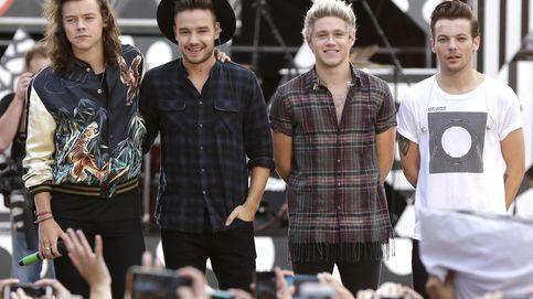 One Direction se planta: se toman un descanso y estudian carrera en solitario