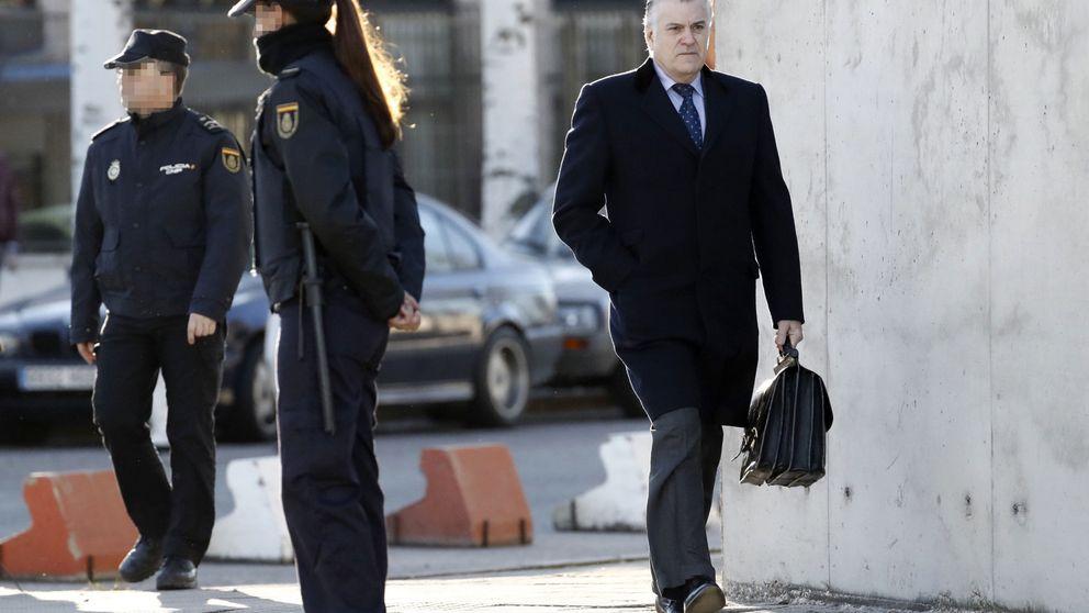 La envolvente de un empresario y de Rajoy para cerrar el grifo a Correa