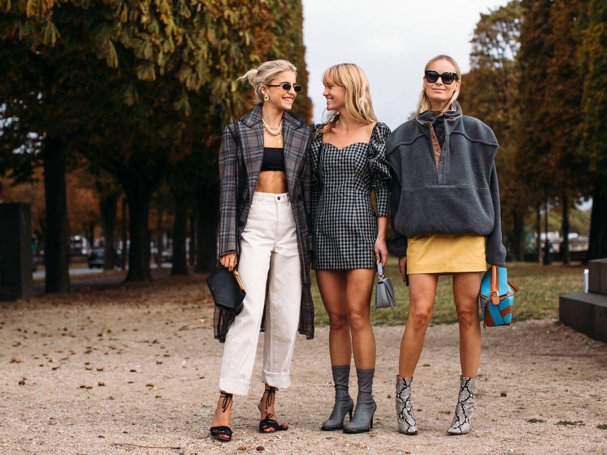 Foto: Unos zapatos que combinarán de maravilla con cualquier 'street style'.. (Imaxtree)