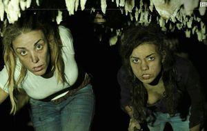 Una de las películas más terroríficas y agobiantes del cine español