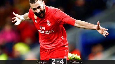 Las claves del nuevo Real Madrid ardiente: por qué se resiste a tirar la Liga