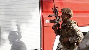 Preguntándonos sobre el uso del terror como arma política