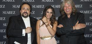 Post de Tango en Málaga: el tenor José Manuel Zapata interpreta su Gardel europeo