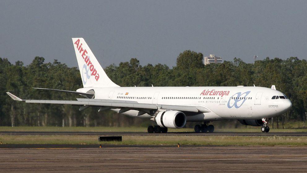 Air Europa culpa a la oscuridad de las normas de Fomento del fraude de los billetes