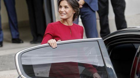 La reina Letizia participará mañana en Oviedo en el homenaje a Scorsese