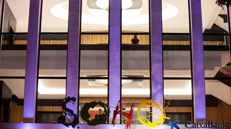 Vista esterior del Teatro del Soho Caixabank (EFE).