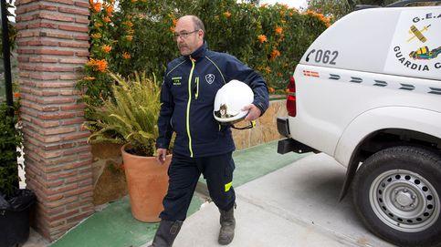 Así fue el trabajo de los bomberos para rescatar a Julen del pozo
