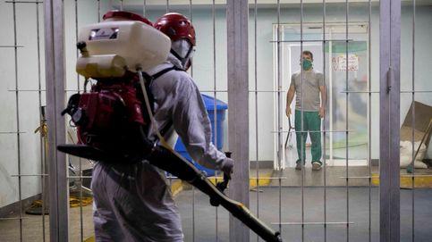 Moteles en Caracas: cuando los infectados de covid pasan a ser propiedad del Estado