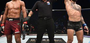 Post de UFC Fight Island 5: el gran debut del español Topuria y el tremebundo KO de Sandhagen