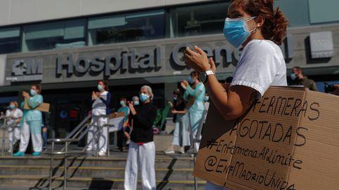 Portugal, Noruega... ¿A dónde han ido las 20.000 enfermeras que faltan en España?