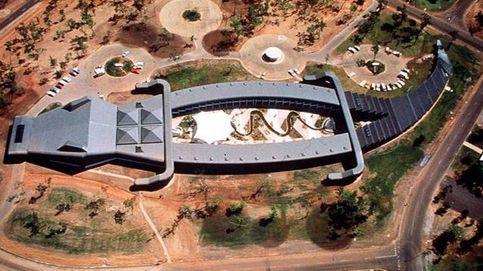 Animaladas de la ingeniería: los edificios más excéntricos del mundo