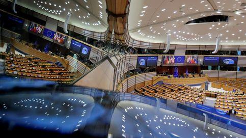 El Parlamento Europeo quiere condenar a Rabat por incumplir los derechos del niño en Ceuta