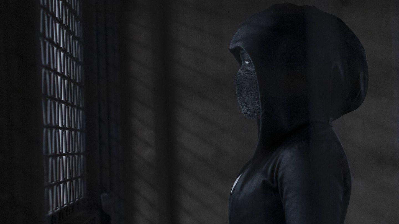 Una de las escenas de 'Watchmen'. (HBO)