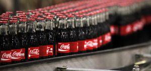 Foto: División entre los Mora-Figueroa porla venta de Coca-Cola en Andalucía