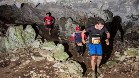 A zancadas hasta la prehistoria: la carrera por las cuevas de los primeros humanos