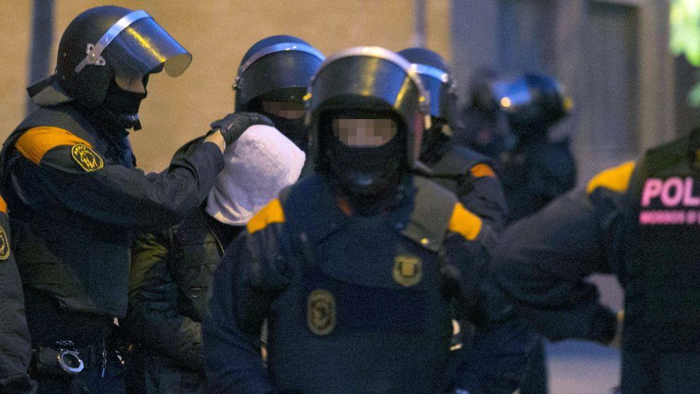 Los Mossos ordenaron al 'CNI catalán' entrar en bases del Estado